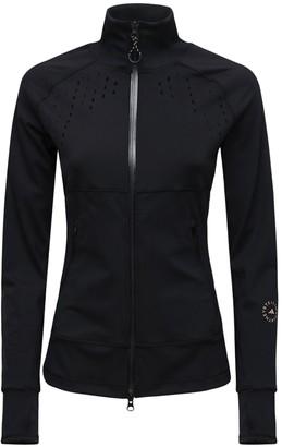 adidas by Stella McCartney Truepur Mid Layer Tech Light Jacket