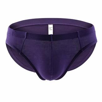 Ubabamama Underwear Fashion Mens Hot Sexy Underwear