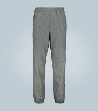 Givenchy Virgin wool pants