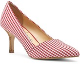 Sole Society Angelica pointed toe pump