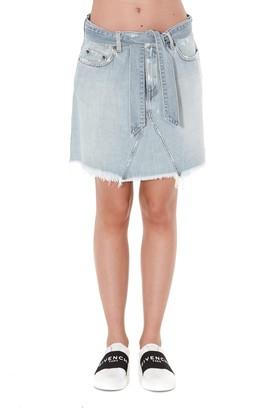 Givenchy Dune Skirt