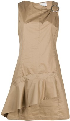 3.1 Phillip Lim Ruffled Detail Dress