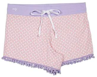 Pavilion Gift Company Home Girl-S Ladies Lounge Shorts