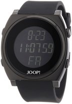 JOOP! Joop Men's Quartz Watch Pulse JP100751F04 with Plastic Strap