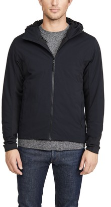 Arcteryx Veilance Arc'Teryx Veilance Mionn IS Comp Hooded Jacket