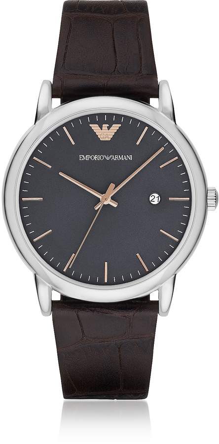 Emporio Armani AR1996 Luigi Men's Watch