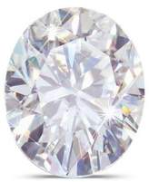 Charles & Colvard Moissanite Oval 4.0 x 2.0 mm .10 carats 69 facets