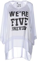 5Preview Blouses