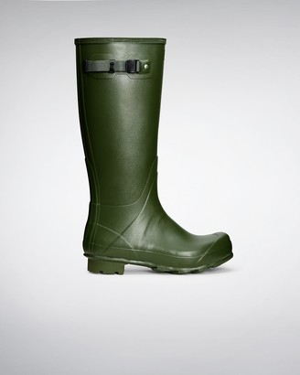 Hunter Men's Norris Field Rain Boots