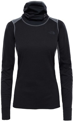 The North Face Ski Underwear Women Brave The Cold Tech Tee LS