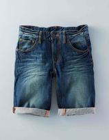 Boden Denim Shorts