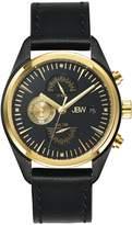 JBW Men's J6300C The Woodall Analog Display Swiss Quartz Watch