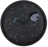 Star Wars 20cm Lenticular Wall Clock
