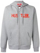 Hood by Air x Hustler hoodie