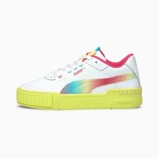 Puma Cali Sport Tie Dye Women's Sneakers