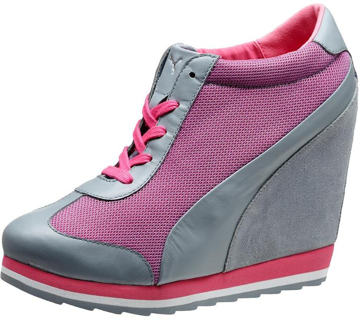 Puma Madeira Winter Women's Wedges