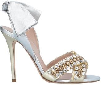 Gedebe Sandals