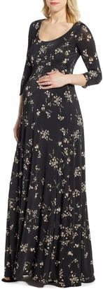 Tiffany Rose Samantha Maternity Maxi Dress