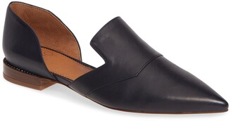 Franco Sarto Toby Pointed Toe Flat
