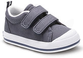 Keds Kids Graham Hook & Loop Canvas Sneakers