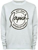 Topman JOYRICH Patch Knit Jumper