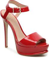 Mercanti Fiorentini Women's Leather Sandal -Blush Leather