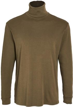 Barena Baglio Mock Neck Sweater