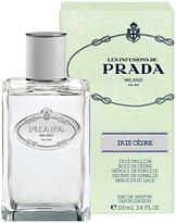 Prada Les Infusions de Iris Cèdre Eau de Parfum, 100ml