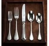 Couzon Le Perle Serving Fork