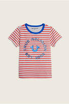 True Religion Toddler/Little Kids Stripe Tee