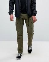Dickies Cargo Trousers In Slim Fit