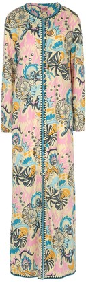 Le Sirenuse Positano Long dresses