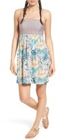 Roxy Women's Crystal Print Sundress