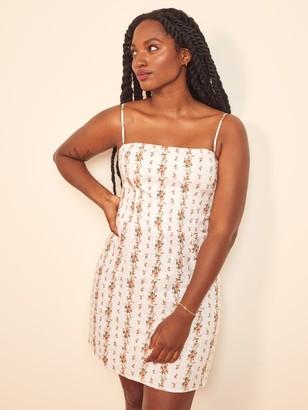 Reformation Jennica Dress
