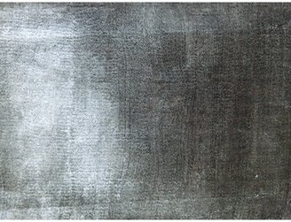 Linie Design Lucens Hand-Loomed Silver Area Rug Linie Design