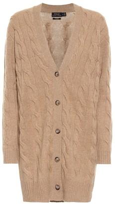 Polo Ralph Lauren Cashmere cardigan