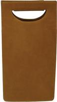 Piel Leather Double Wine Carrier 2877