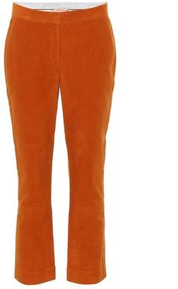 Tory Burch Cotton pants
