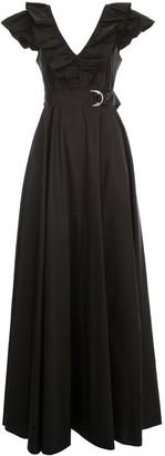 P.A.R.O.S.H. Dress W/s Short