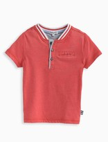 Splendid Little Boy Pocket Henley