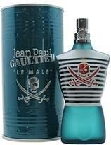 Jean Paul Gaultier Le Male Eau de Toilette Spray for Men, 1 Pound