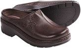 Klogs USA Fierentino Clogs - Leather (For Women)