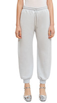 Opening Ceremony Ribbed Satin Fleece Sweatpant