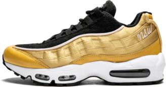Nike Womens Air Max 95 LX Shoes - Size 6W
