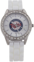 Game Time Women's Minnesota Twins Frost Watch
