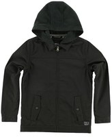 O'Neill Boy's Junction Hooded Garage Jacket