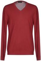 Zanone Sweaters - Item 39632762
