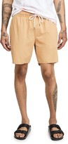 RVCA Opposites Elastic Shorts