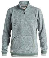 Quiksilver NEW QUIKSILVERTM Mens Mormont Fleece Pull Over Jumper Sweatshirt