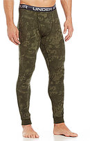 Under Armour Lounge Camo Printed Thermal Leggings